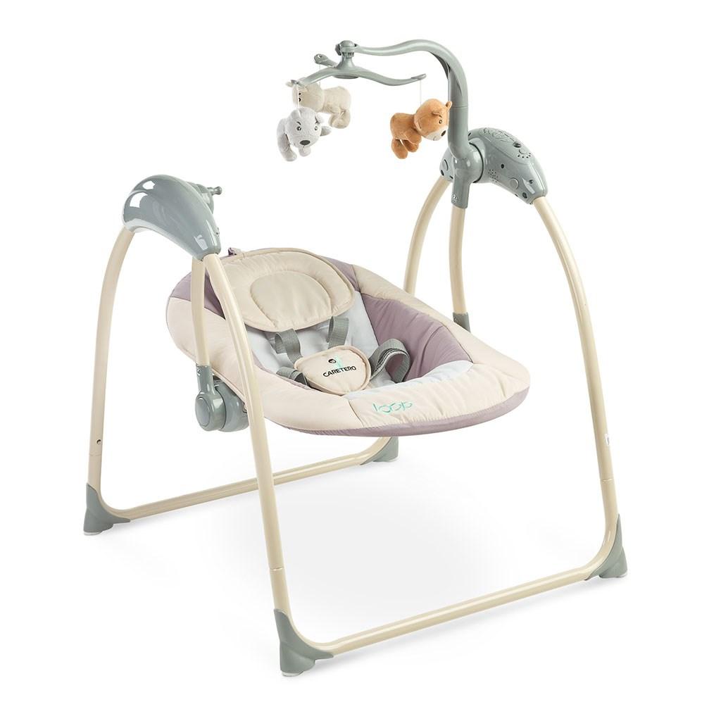 Dětská houpačka CARETERO LOOP