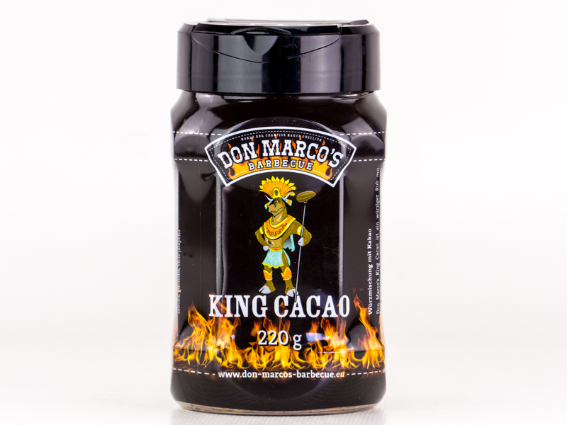 Don Marcos King Cacao 220 g