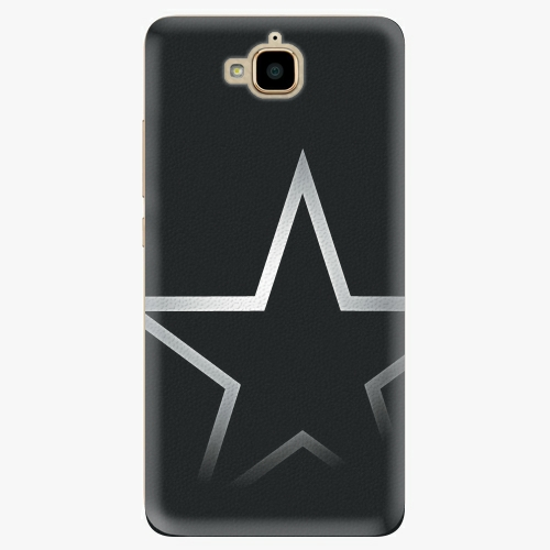 Plastový kryt iSaprio - Star - Huawei Y6 Pro