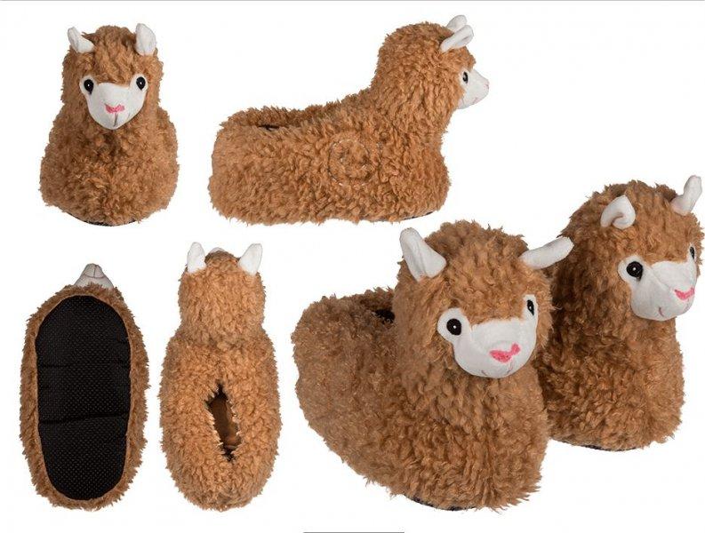 Bačkory lama - Velikost - 33-34