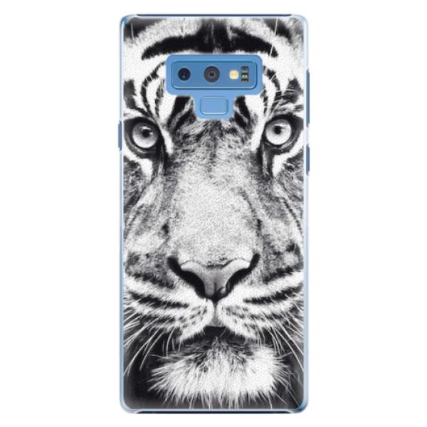 Plastové pouzdro iSaprio - Tiger Face - Samsung Galaxy Note 9
