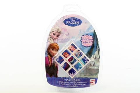 Skládací kostka Frozen