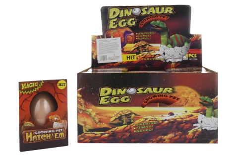 Vejce Dino velké
