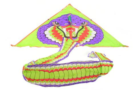 Drak létací nylon