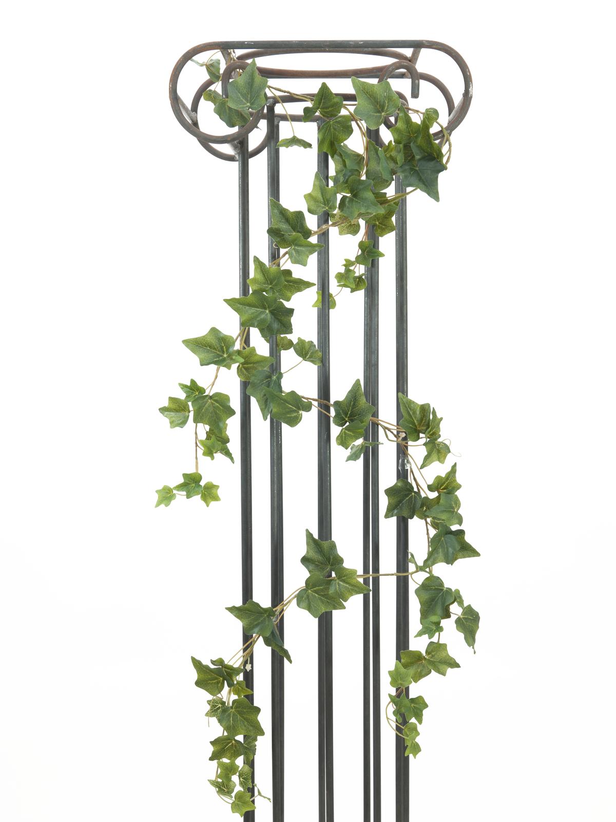 Girlanda z břečťanu zelená, 183 cm