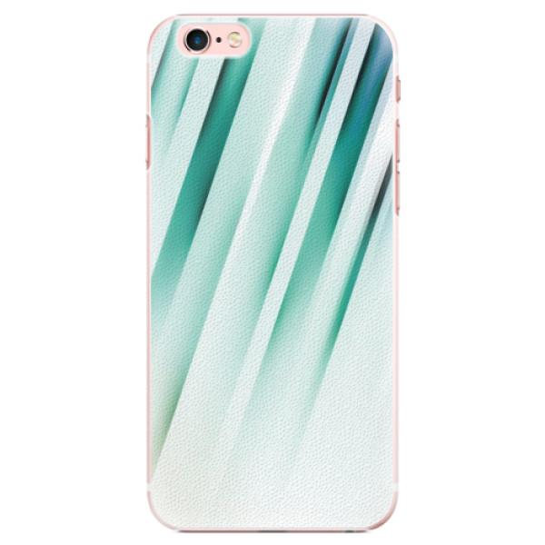 Plastové pouzdro iSaprio - Stripes of Glass - iPhone 6 Plus/6S Plus