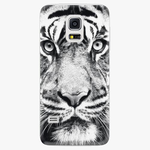 Plastový kryt iSaprio - Tiger Face - Samsung Galaxy S5 Mini