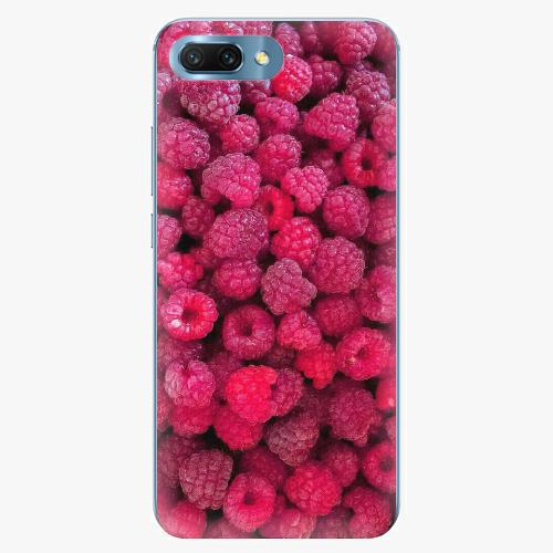 Plastový kryt iSaprio - Raspberry - Huawei Honor 10
