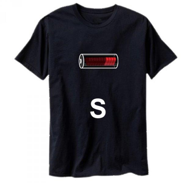 Love T-Shirt pro muže