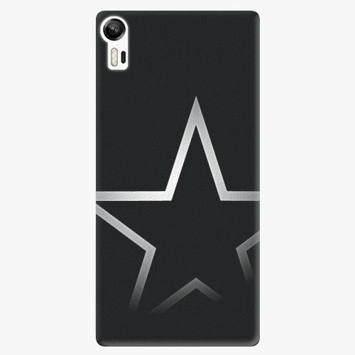 Plastový kryt iSaprio - Star - Lenovo Vibe Shot