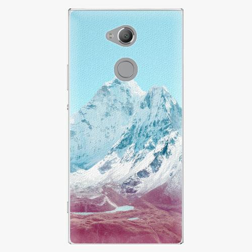 Plastový kryt iSaprio - Highest Mountains 01 - Sony Xperia XA2 Ultra