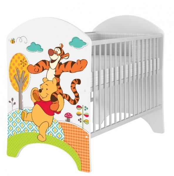 babyboo-detska-postylka-disney-medvidek-pu-a-tygrik-120x60cm