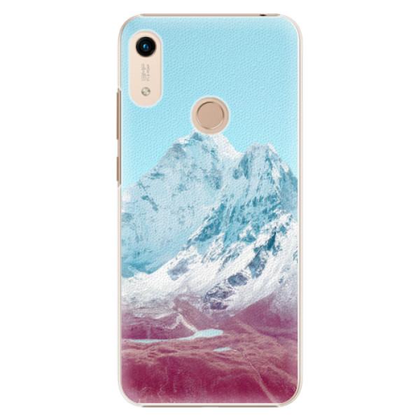 Plastové pouzdro iSaprio - Highest Mountains 01 - Huawei Honor 8A