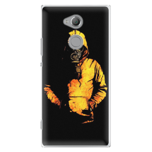 Plastové pouzdro iSaprio - Chemical - Sony Xperia XA2 Ultra
