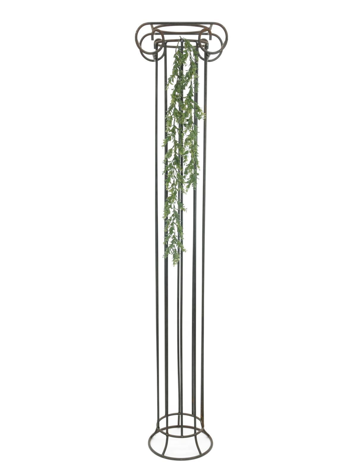 Šlahoun trávy tmavě zelený, 105 cm