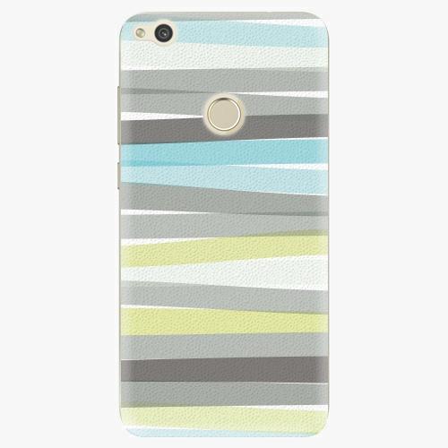 Plastový kryt iSaprio - Stripes - Huawei P9 Lite 2017