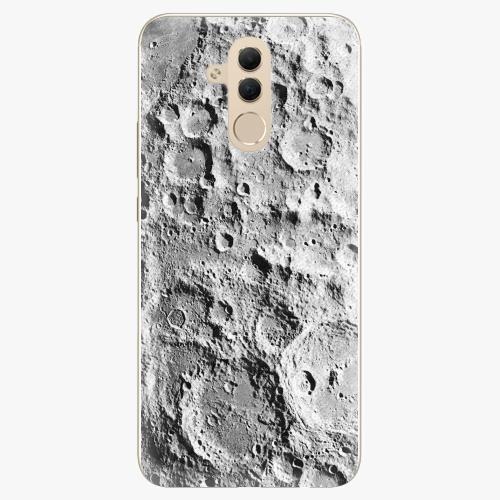 Plastový kryt iSaprio - Moon Surface - Huawei Mate 20 Lite