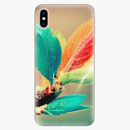 Plastový kryt iSaprio - Autumn 02 - iPhone XS Max