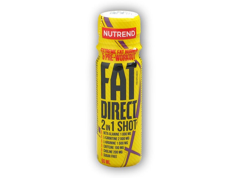 Fat Direct 2 in 1 shot 1 ampule