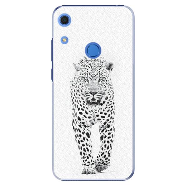 Plastové pouzdro iSaprio - White Jaguar - Huawei Y6s