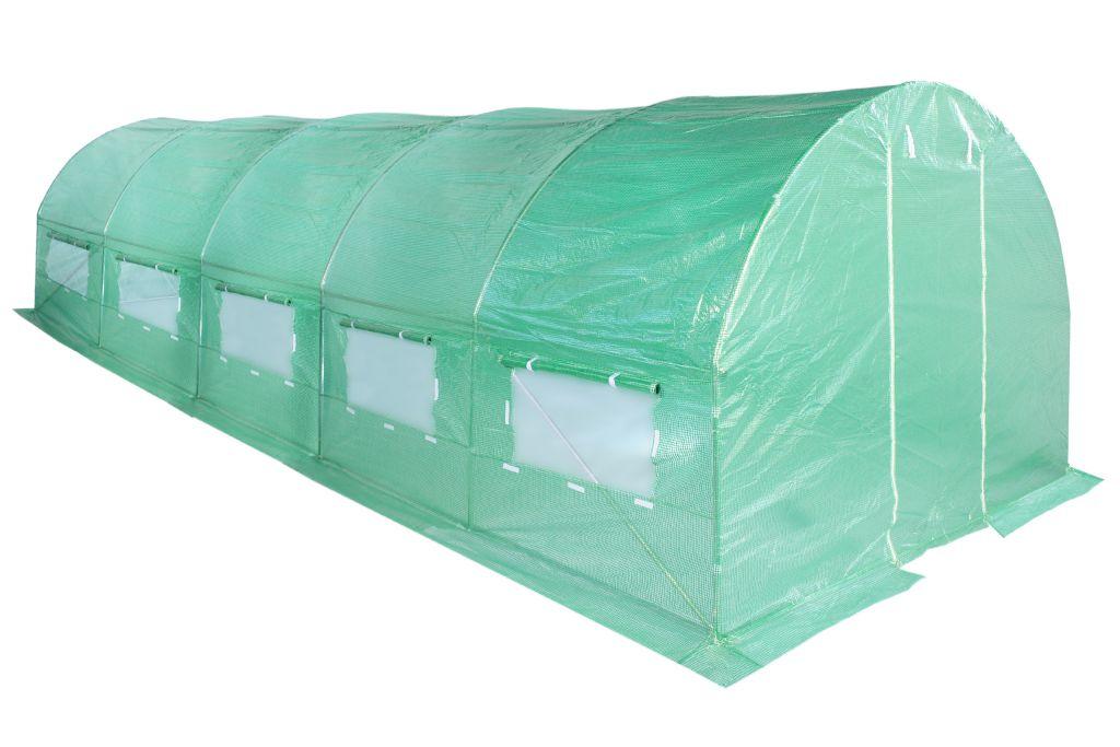 Fóliovník 300 cm x 800 cm (24 m2) zelený