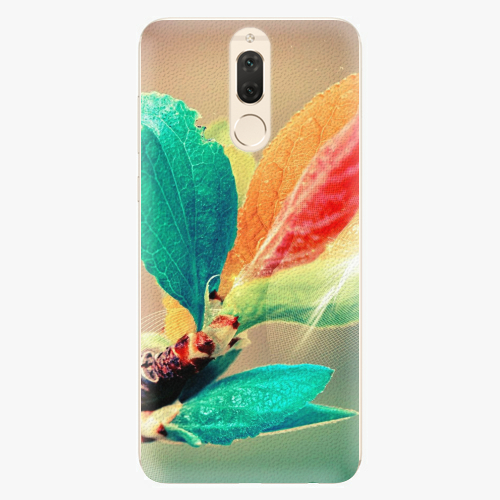Plastový kryt iSaprio - Autumn 02 - Huawei Mate 10 Lite