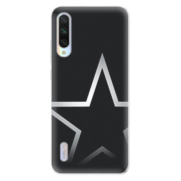 Odolné silikonové pouzdro iSaprio - Star - Xiaomi Mi A3