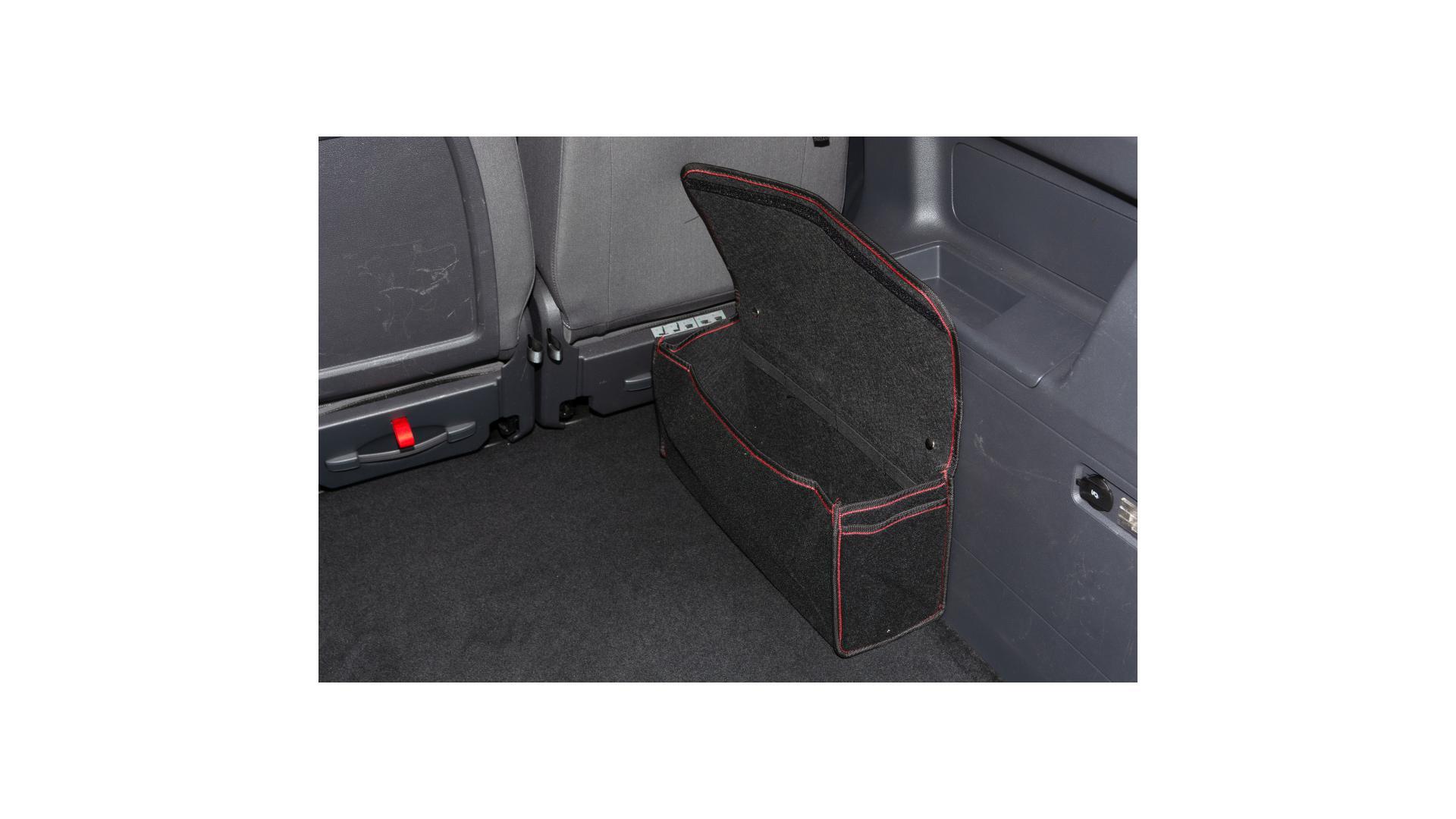 4CARS Organizér zavazadlového prostoru 50x22x15 cm