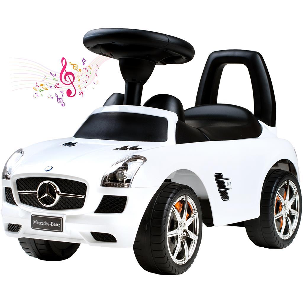 Dětské jezdítko Bayo Mercedes-Benz