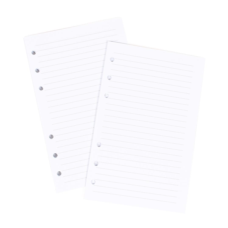 Linkované listy pro manažerské diáře
