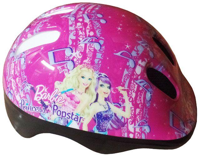 Helma cyklistická a pro inline bruslení dětská s potiskem vel.XS(44-48cm)