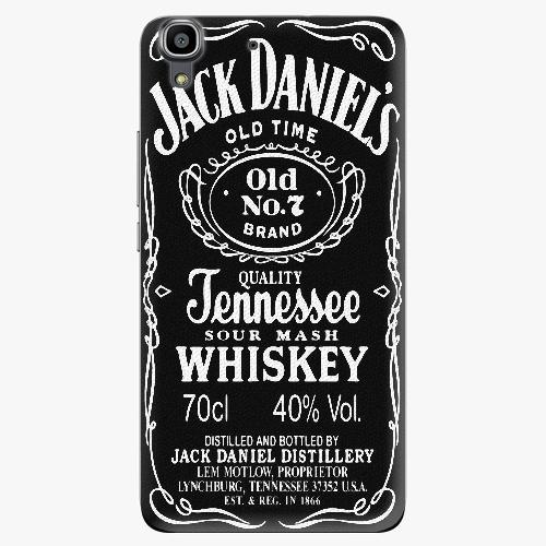 Plastový kryt iSaprio - Jack Daniels - Huawei Ascend Y6
