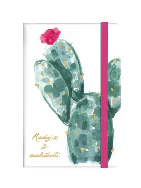 ALBI Blok - Kaktus