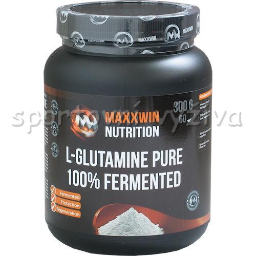 L-Glutamine Pure Fermented 300g
