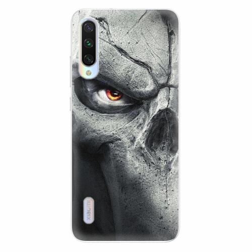 Silikonové pouzdro iSaprio - Horror - Xiaomi Mi A3