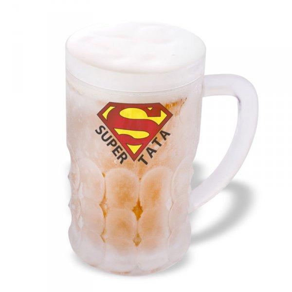 Velký chladící půllitr - Super Táta