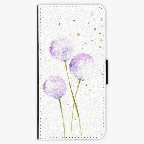 Flipové pouzdro iSaprio - Dandelion - Nokia 5