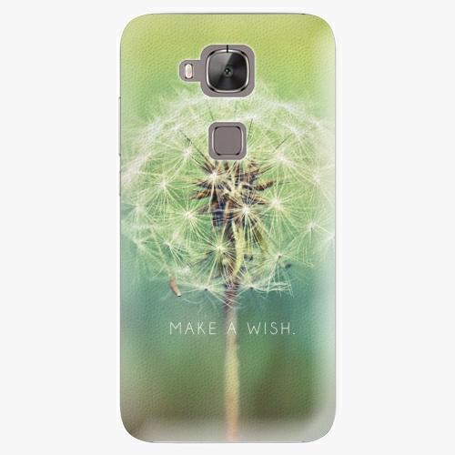 Plastový kryt iSaprio - Wish - Huawei Ascend G8