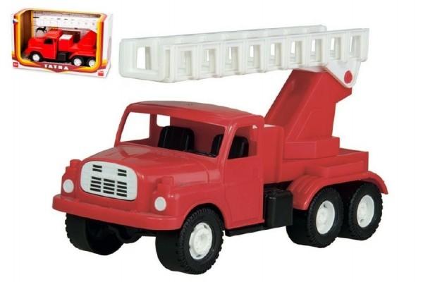 auto-tatra-148-plast-30cm-hasici-v-krabici