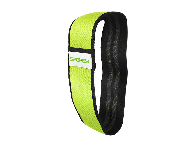 TRACY fitness guma zelená light