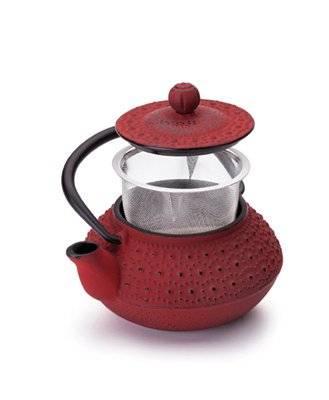 Litinová konvička na čaj 300ml Hanoi