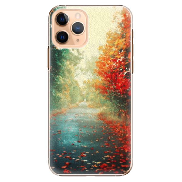 Plastové pouzdro iSaprio - Autumn 03 - iPhone 11 Pro