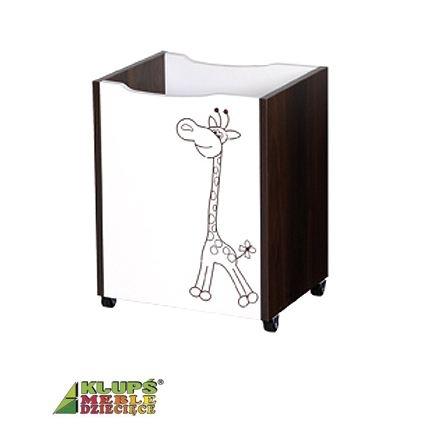 Box na hračky Klups Safari