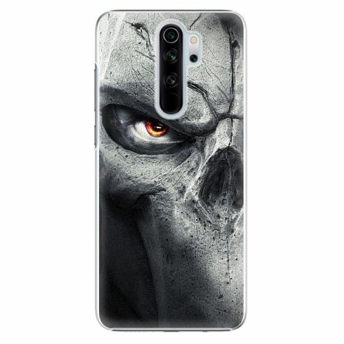 Plastový kryt iSaprio - Horror - Xiaomi Redmi Note 8 Pro