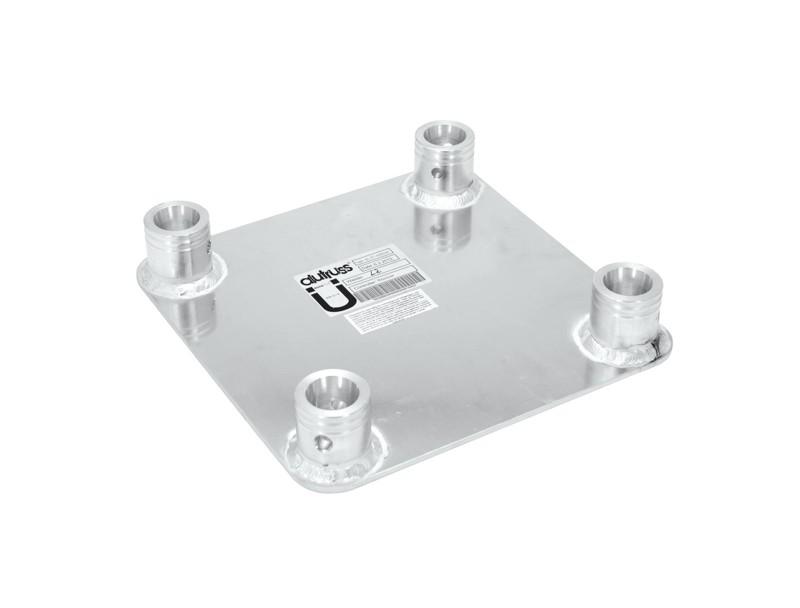 QUICK-LOCK QL-ET34 koncová deska QQG34