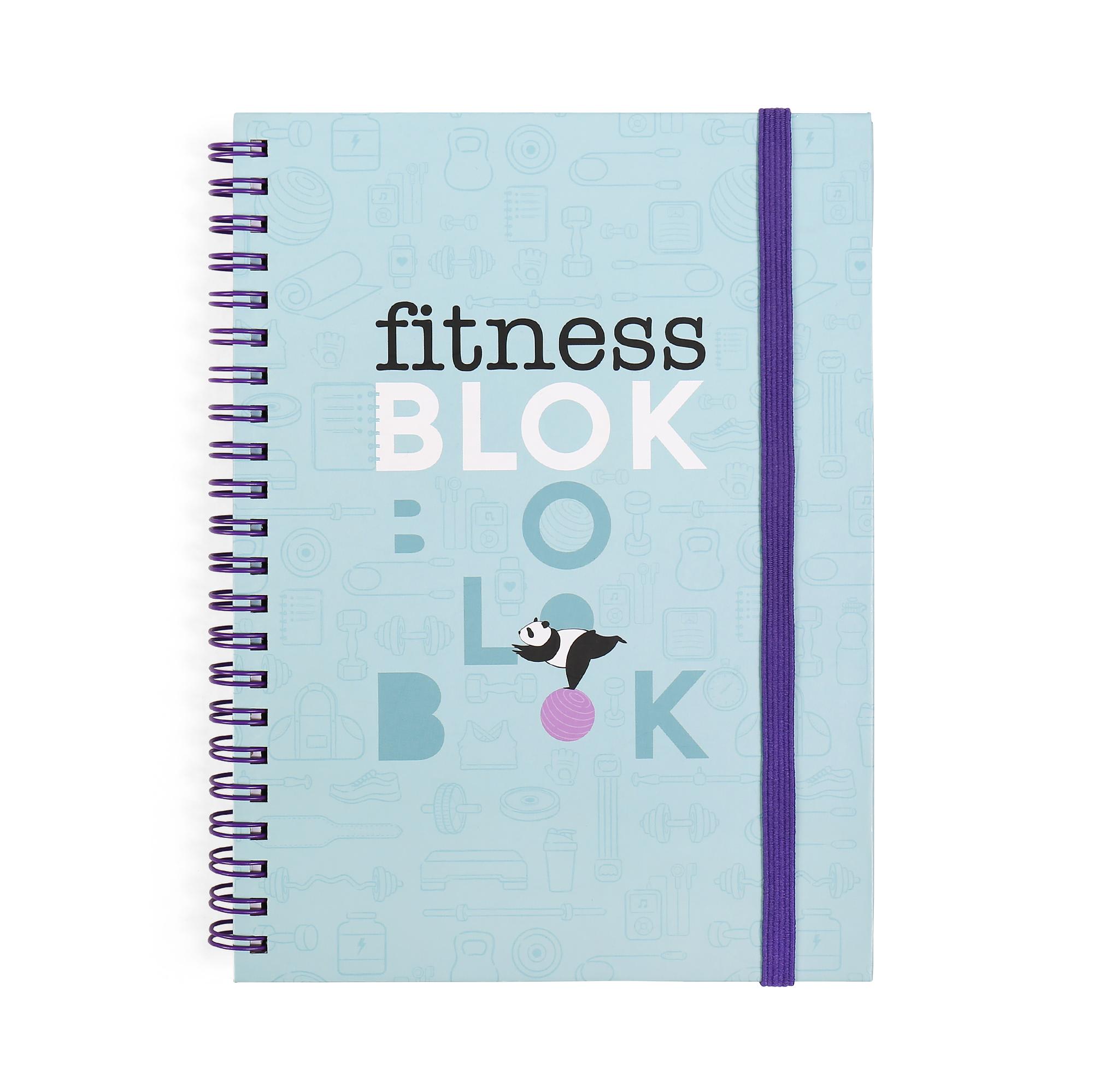 Fitness blok