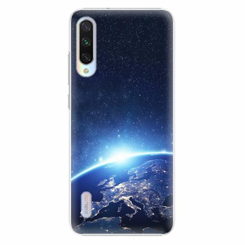 Plastový kryt iSaprio - Earth at Night - Xiaomi Mi A3