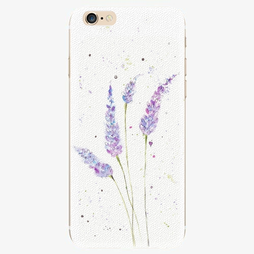 Plastový kryt iSaprio - Lavender - iPhone 6/6S