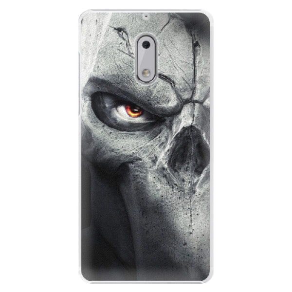 Plastové pouzdro iSaprio - Horror - Nokia 6