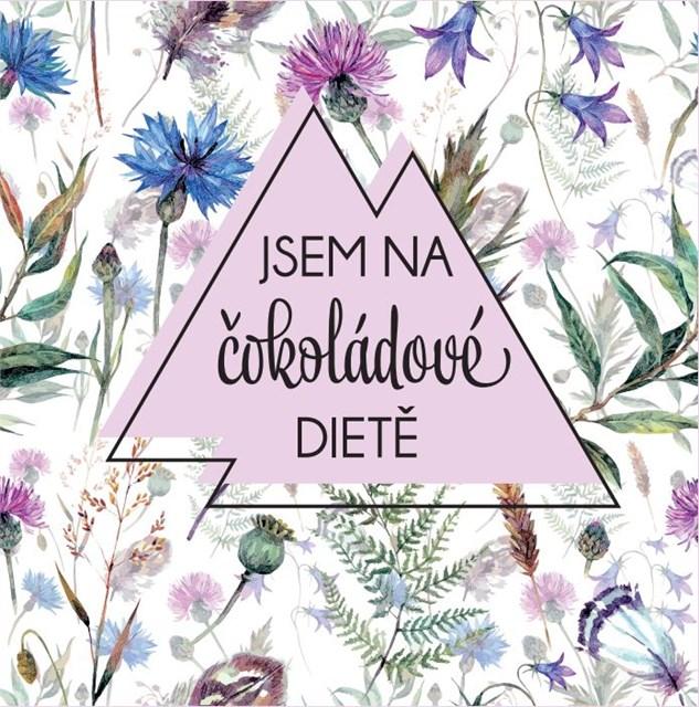 Čokoláda - Dieta